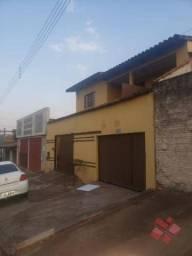 Casa com 3 dormitórios para alugar, 91 m² por R$ 800,00/mês - Jardim Novo Mundo - Goiânia/