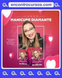 Curso Manicure Diamante