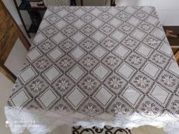 Toalhas de Mesa (quadrada 1,30x1,30)