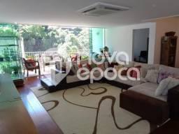 Apartamento à venda com 5 dormitórios em Leblon, Rio de janeiro cod:CO5AP27301