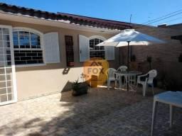 Casa com 4 dormitórios à venda, 123 m² por R$ 650.000 - Boa Vista - Curitiba/PR