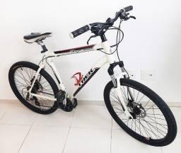 Bike Trek 3700 aro 26 Shimano Altus. Extremamente conservada!! Não aceito trocas!!