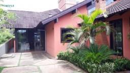Casa em Chapada dos Guimarães com 4 dormitórios à venda, 487 m² por R$ 3.400.000 - Jardim