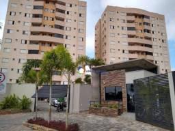 Apartamento com 3 dormitórios à venda, 74 m² por R$ 230.000,00 - Conjunto Cruzeiro do Sul
