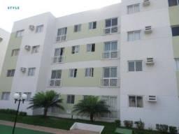 Título do anúncio: Apartamento no Residencial Torres do Cerrado com 2 dormitórios à venda, 65 m² por R$ 190.0