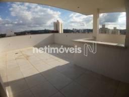 Apartamento à venda com 5 dormitórios em Pampulha, Belo horizonte cod:745155