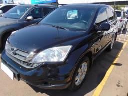 HONDA  CRV 2.0 LX 4X2 16V GASOLINA 4P 2011 - 2011
