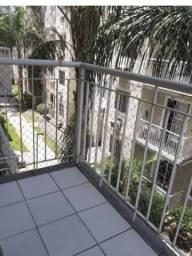 Apartamento com 3 dormitórios à venda, 56 m² por R$ 220.000,00 - Belford Roxo - Belford Ro