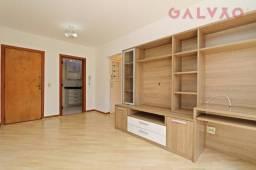 Apartamento à venda com 1 dormitórios em Centro cívico, Curitiba cod:AP37533
