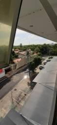 Nelson Garcia alugo 2 salas, com banheiro pronto, falta colocar piso e forro comprar usado  São Luís