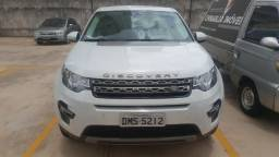 Land Rover Discovery Sport - Turbo diesel - 2019