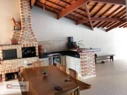 Casa residencial à venda, Nova Jaguariúna III, Jaguariúna.