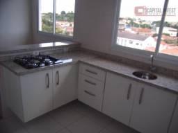 Apartamento com 1 dormitório para alugar, 40 m² por R$ 1.050,00/mês - Centro - Jaguariúna/