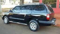 Blazer diesel 2.8, 4x4, top - 2001