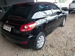 Peugeot 207 completo 1.4 oferta ( financia em 48x sem entrada) - 2011