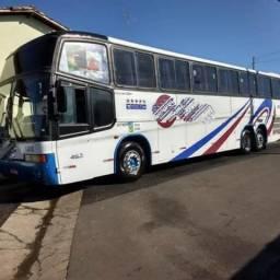 Ônibus Paradiso 1150