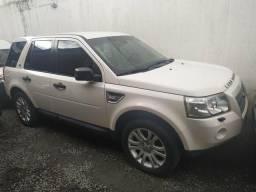 Land Rover Freelander 2010 blindada