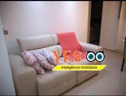 Yes Imob - Apartamento Mobiliado 2/4 - 35bi