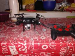 Drone Uthoger Câmera HD
