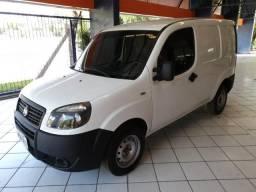 Fiat Doblo cargo 1.4 Flex Completa 2016