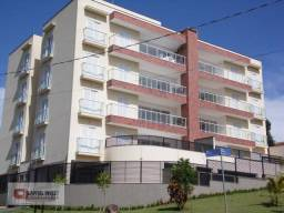 Apartamento residencial à venda, Chácara Panorama, Jaguariúna.
