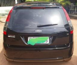 Ford Fiesta Hatch 1.6 2010/2011 - Completo - 2010