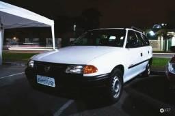 Astra SW 95 kit gas - 1995