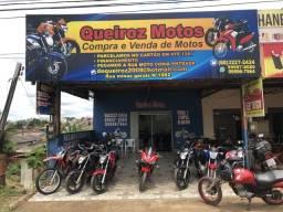 Queiroz motos compra e vendas - 2017