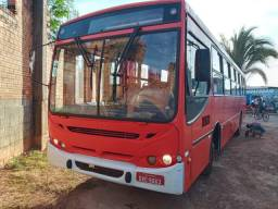Ônibus 2005  35mil