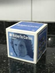 Box de CD Roberto Carlos