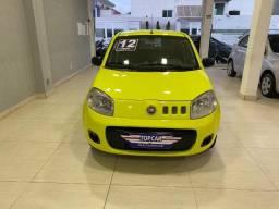 Fiat Uno Vivace 1.0 2012 Completo