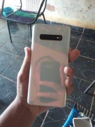 Troco S10+ em Iphone OBS:Iphone do X pra frente