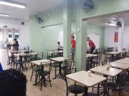 Excelente Restaurante Centro Curitiba