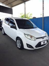 Ford Fiesta 1.6 Flex 2012/2013