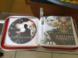 DVD Coleção dos Melhores Filmes