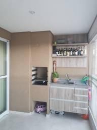 Apartamento 90m² no Residencial Adriático
