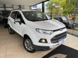 Ford Ecosport Freestyle Aut 2015 Aceito trocas e Financio