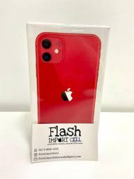 iPhone 11 128 Red