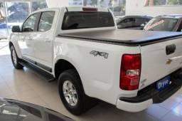 S-10 LT CD 2.8 Diesel R$ 164.000,00