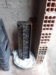 Cabeçote do motor 1620 de bomba
