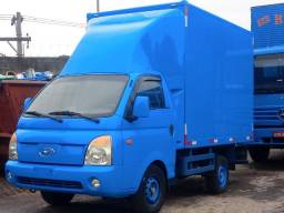 Hyundai hr hdb Baú Modelo 2012