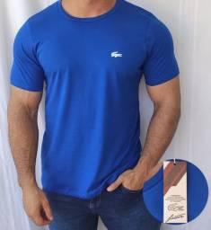 Camisa Camiseta Lct Masculina Premium
