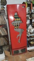 Cervejeira gelopar geladeira cerveja