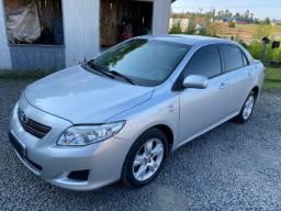 Toyota Corolla GLI Aut 2011
