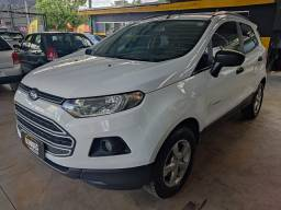 Ford Ecosport automático 2014