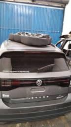 VW/T-Cross 1.0 2019/2020 Flex