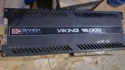 Banda viking 15.000