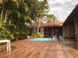 Casa no Jardim Botânico em Terreno de 1.000m², 02 Casas no Lote