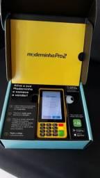Máquinas moderninha sem uso 150 reais cada máquina!!!!!