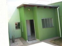 Casa no Residencial São Marcos 2 Quartos